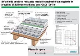 Calcestruzzo magrone scheda tecnica for Isolante termico bricoman