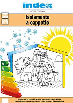 Guida Isolamento a cappotto Index